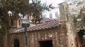 Επίσκεψη στο Μοναστηράκι